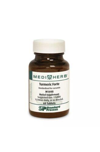 Standard Process Tumeric Forte