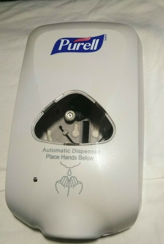 PUREL TFX Touch Free Automatic Hand Dispenser Dispenser Only