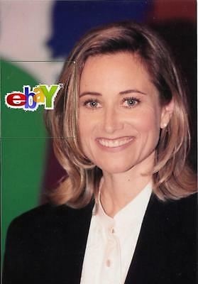 MAUREEN McCORMICK - Marcia Brady on The BRADY BUNCH -3 original 4x6 photos -1994