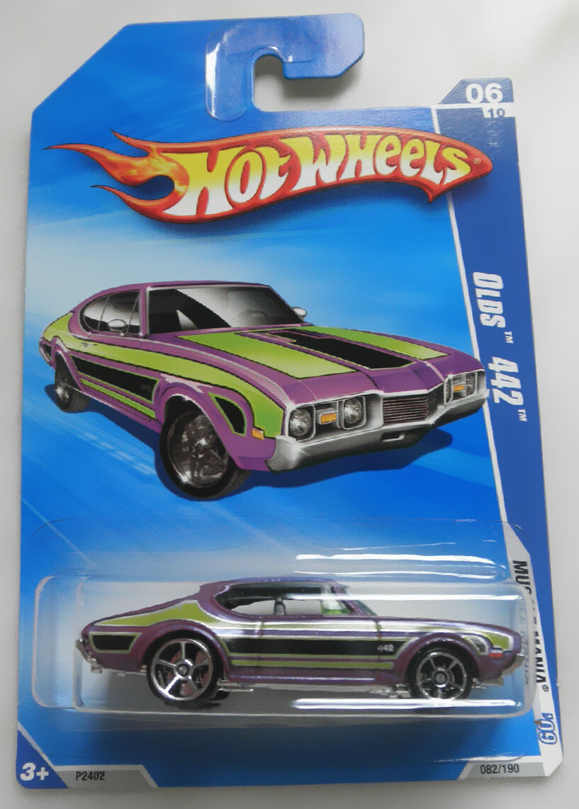 Top 10 Rare Hot Wheels | eBay
