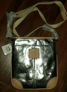 BNWT Coach crossbody bag