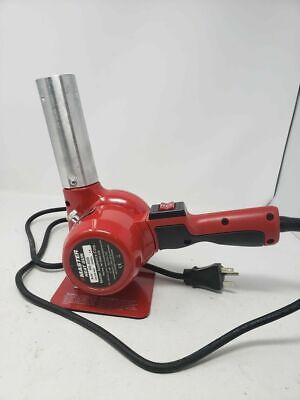 Master Appliance Master-mite Series Heat Shrink System Red 300-500 Degree F