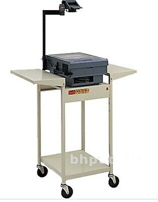 Brand New In Box Bretford Overhead Projector Stand. Price Negotiable.