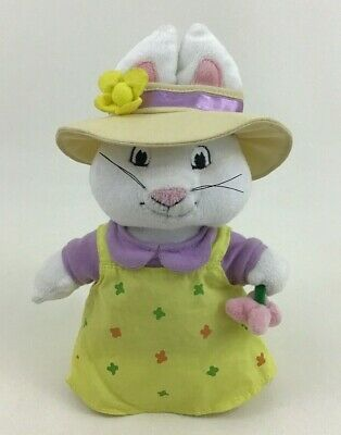 Max and Ruby Bunny Rabbit Ruby 10