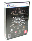 Witcher Enhanced PC