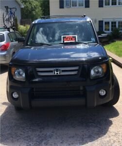 Honda Element 2008 AWD
