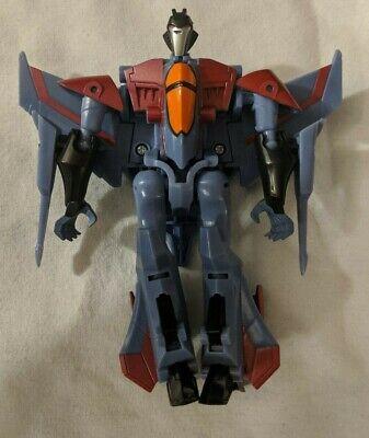 Transformers Animated: 2008 Action Figure Activators Starscream