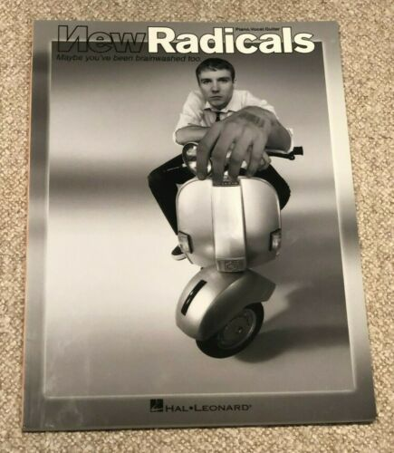 NEW RADICALS-MAYBE YOU