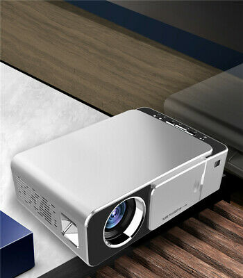 Home LED 2600 Lumens Hdmi Android 4k 1080p Beamer Home Theater Projector