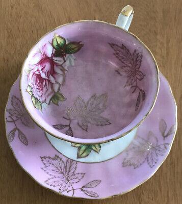 royal halsey tea cup   Antiques (CA)