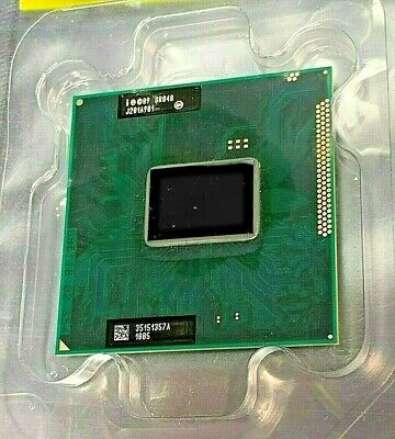 ✔️ Intel SR048 Core i5-2520M 2.5GHz~3.2Ghz 3MB Cache Mobile Laptop CPU Processor Cache-mobile