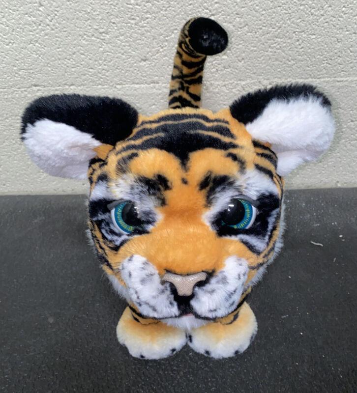 FurReal Hasbro Toy Tiger