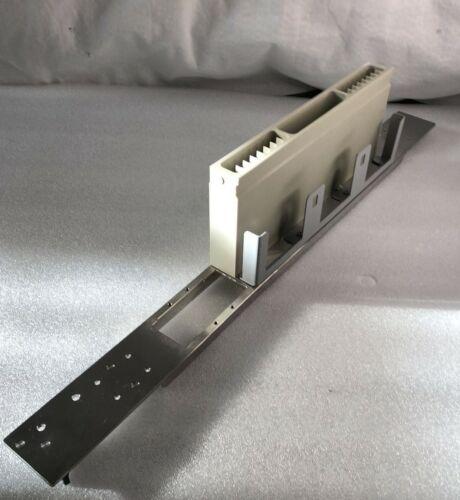 Tecan Deck Segment, Wash Station, 3 Position Trough Carrier - PN: 30042745 RL 07