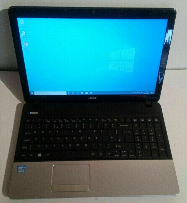 "Laptop Windows - Acer Travelmate P253 15.6"" Laptop - Windows 10 Pro,Intel Core i5,4GB RAM,500GB"