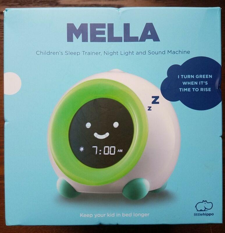 LittleHippo Mella Ready to Rise Children