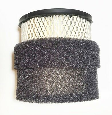 Intake Air Filter Paper Cleaner Fits Ingersoll Rand 54726518 32012957 32127482