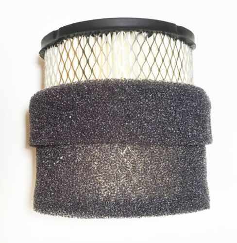 Air Filter Paper Cleaner Replaces Solberg 18P & Grainger 5A718 Champion P5051A