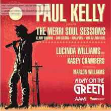 Paul Kelly and Kasey Chambers - A Day on the Green Palm Beach Gold Coast South Preview