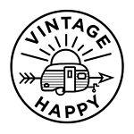 Vintage Happy store