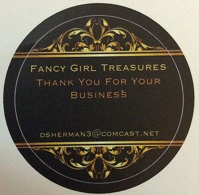 Fancy Girl Treasures