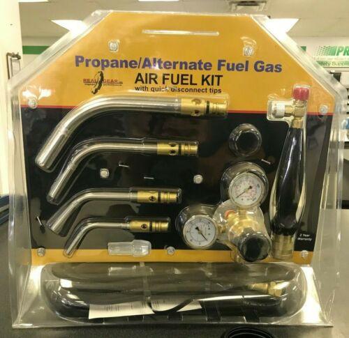 REALGEAR AIR - ALTERNATE FUEL GAS KIT 270007