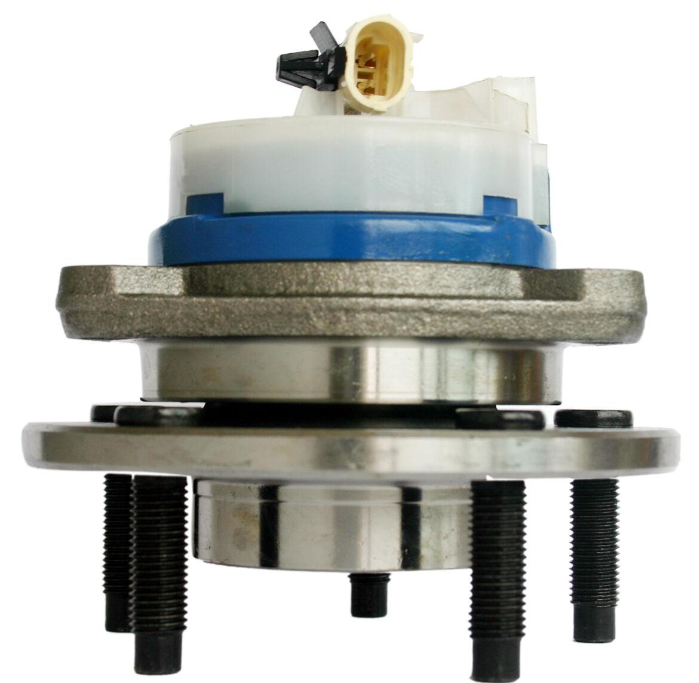 CRS NT513179 Front Wheel Bearing Hub Assy