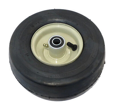 Mower Deck Caster Wheels Tyres2c