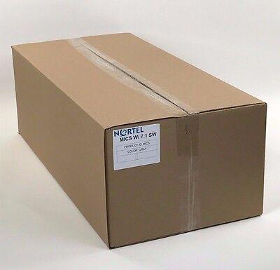 Nortel Norstar Mics 0x32 W Release 7.1 Sw Nt7b53fa Cabinet Control Unit Bulk