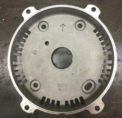 Used Oem Briggs Stratton Generator Engine Adapter 190220gs 5500 Stormresponder
