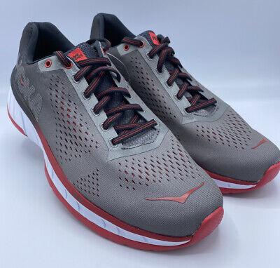 Hoka One One Cavu Men's Running Shoe Sz 8.5 Brand New!! Highly Rated! 5 Stars!