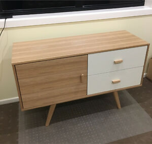 Retro side board - replica Pine Mountain Ipswich City Preview