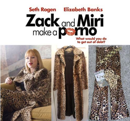 Zack/Miri Make A Porno: Traci Lords Outfit w/Kevin Smith Signed COA