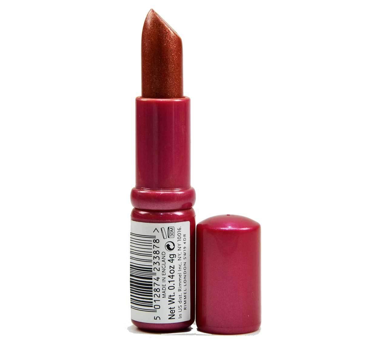 Rimmel London Rich Moisture Lipstick Lippenstift in verschiedenen Farben