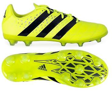 adidas Ace 16.2 FG Leather S31916 Mens Football Boots Collectable Deadstock