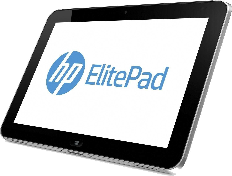 *LESEN* HP Elitepad 900 Windows-Tablet 10,1 Zoll Wi-Fi 2GB RAM 64GB SSD Win10