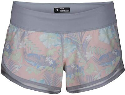 "Hurley Women's Phantom Floral Beachrider 2.5"" Boardshorts -"
