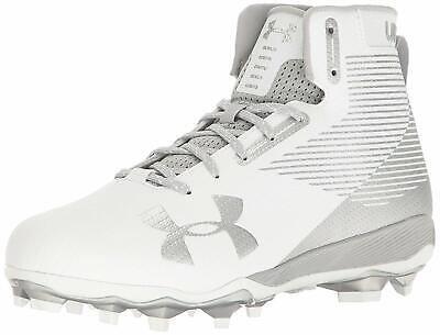 316bd5f2c09a Under Armour Men's Hammer MC Football Cleats 1289775 102 size 11.5 New in  box