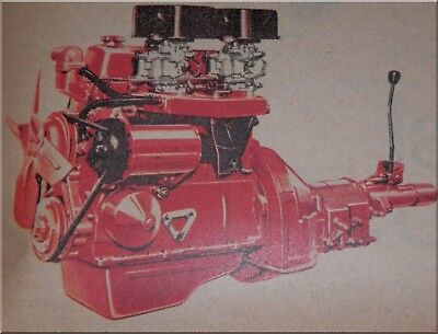 ALFA1750'S CARBURETORS PARTS STORE