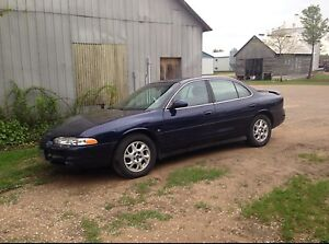 2001 Oldsmobile Intrigue, Great Parts Car