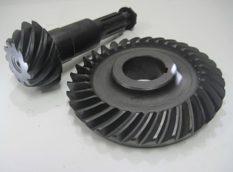 Cat 650370 Ring Pinion New, 2.91 Ratio, New Take Off