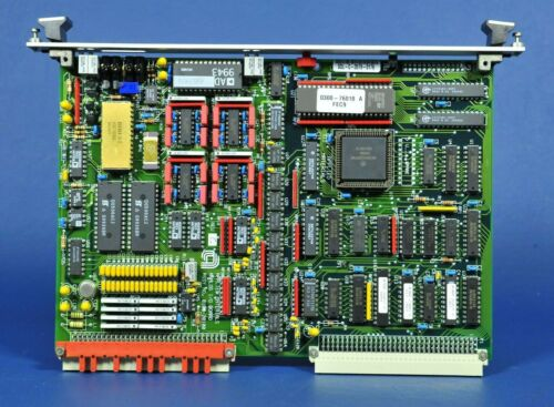 341 Applied Materials Pcb Analog I/o Board 0100-20100