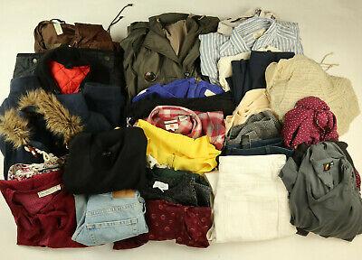 WOMEN Clothes Bundle 8.5 kilos 31 items Wholesale Joblot