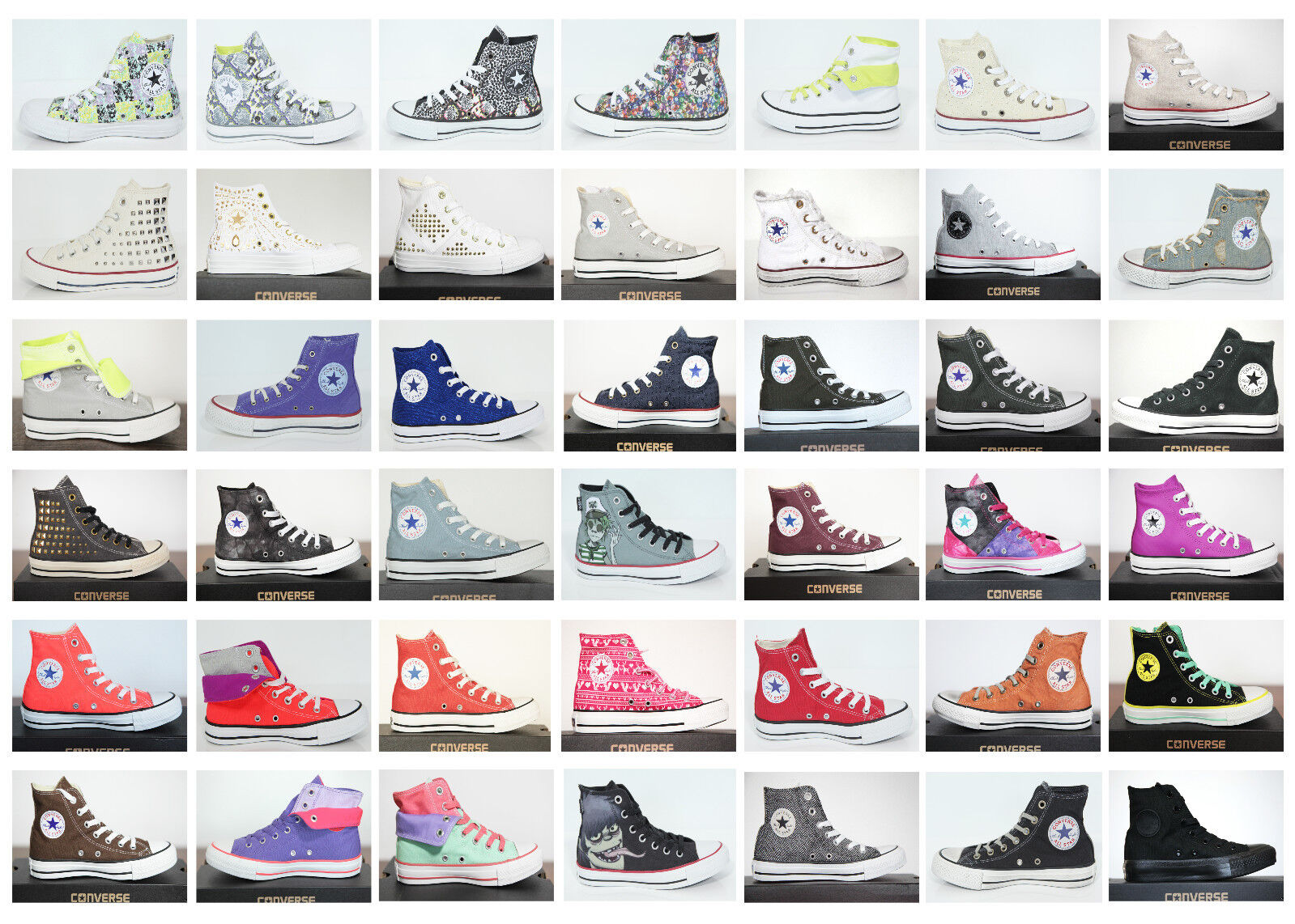huge selection of 7cf20 4bca9 Converse Creme Vergleich Test +++ Converse Creme Angebote!