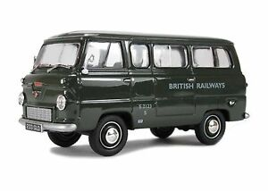 Oxford-Commercial-1-43-Ford-Thames-400E-Minibus-British-Railways-FDE002