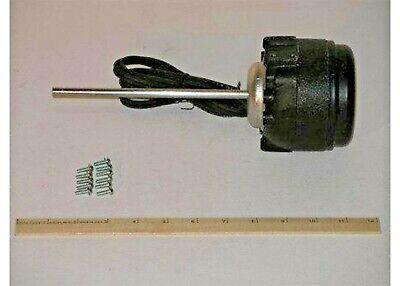 Soda System Agitator Motor Beverage Equipment Multiplex 120 Volt