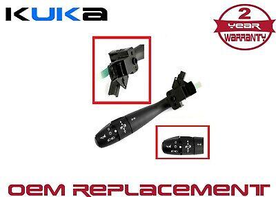 Turn Signal Indicator Stalk Switch Steering Column Peugeot Partner 96477533XT