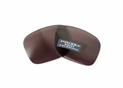 OAKLEY HOLBROOK PRIZM DAILY POLARIZED REPLACEMENT LENSES *AUTHENTIC* 101-129-001