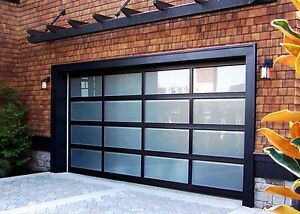 Garage door service and repair best price!416-856-4244 Oakville / Halton Region Toronto (GTA) image 1