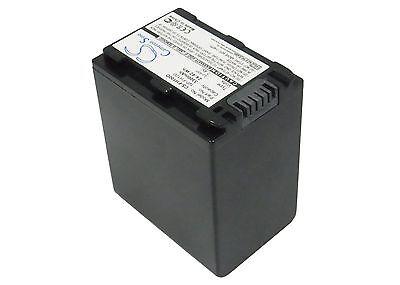 LI ION BATTERY FOR SONY DCR SR82 DCR DVD403E DCR SR42E DCR HC48E DCR SR32E NEW