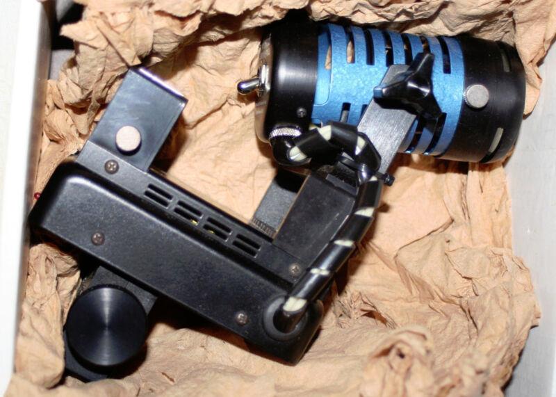 Dimmer Mini-Fill Video On-Camera Lighting Unit Frezzolini MFA-NP1HC